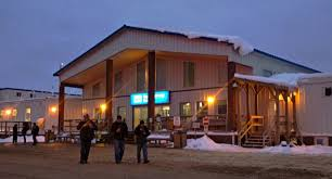 Home away from home for oilsands workers