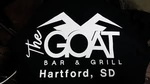 The GOAT Bar & Grill