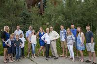 Another fun family reunion in Breckenridge.