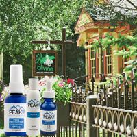 Find PEAK 10 SKIN locally at Olivine Hair & Skin Salon, 1/2 block off Main Street on Adams!