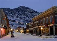 The mine is located in beautiful Georgetown, just one mile of !-70 between Summit County and Denver.