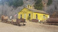 Capital Prize Gold Mine tours