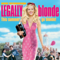 Movies Under the Moon: Legally Blonde