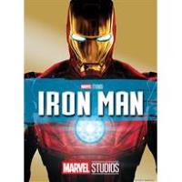 Movies Under the Moon: Iron Man
