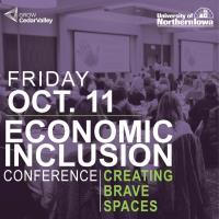 Economic Inclusion Conference 2019