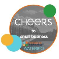Cheers to Small Business