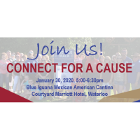 Connect for a Cause