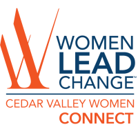 Cedar Valley Women Connect Workshop Charged Leadership: Energize Your Work & Life
