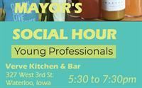 Mayor's Social Hour