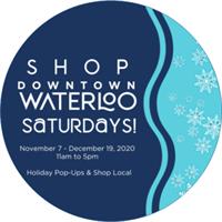 Shop Downtown Saturdays