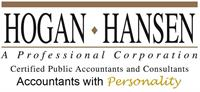 Hogan-Hansen, P.C.