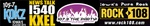 105.7 KOKZ - Rock 108 - 1540 KXEL - 107.3 The Party