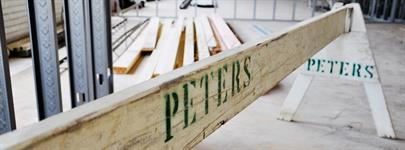 Peters Construction Corp.