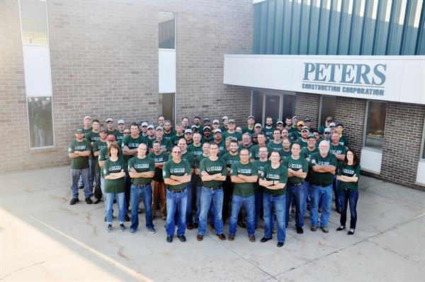 Peters Construction Corporation