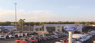 Bill Colwell Ford, Inc.