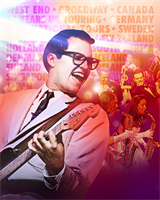 Buddy - The Buddy Holly Story at the Gallagher Bluedorn