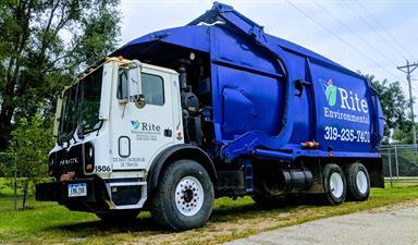Rite Environmental, Inc.