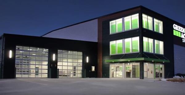 Green Acres Storage