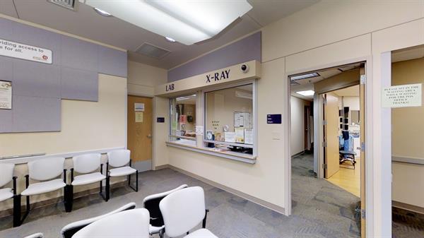 Lab & X-Ray