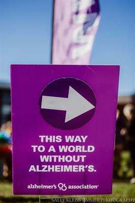 Cedar Valley Walk to End Alzheimer's - Sep 21, 2019