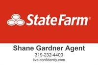 Shane Gardner State Farm