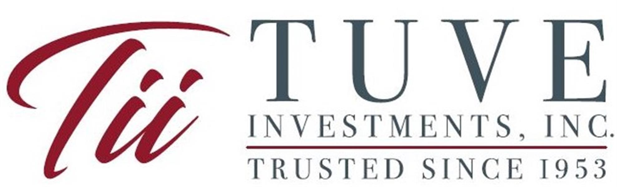 Tuve Investments, Inc.