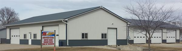 Property Phont located in LaPorte City, IA