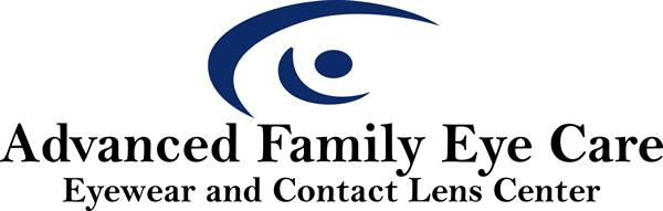 Advanced Family Eye Care Logo