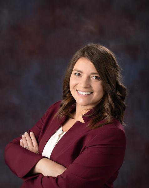 Caitlin Johannsen - Core Family Chiropractic office manager