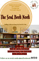A flyer for the Soul Book Nook