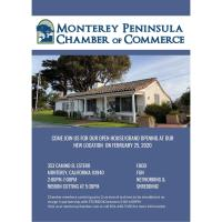 MPCC Open House / Grand Opening