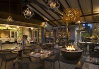 Lucia Restaurant & Terrace
