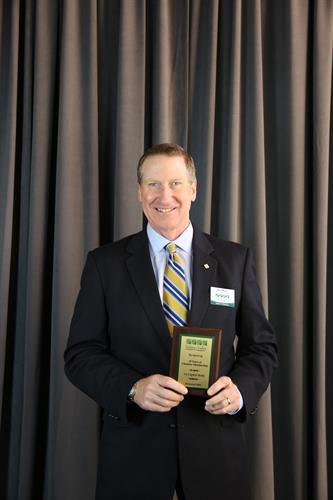 Tom Meyer, 1st Capital Bank