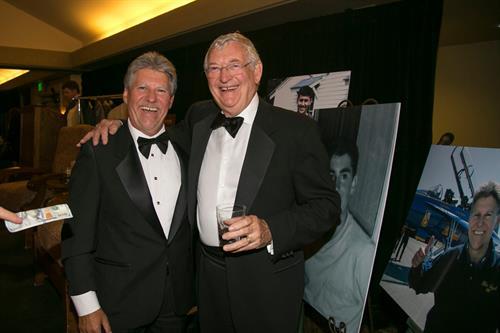 2015 Leaders Roast - Jim Gattis & Harry Wardwell