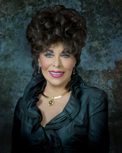 2016 Leaders Roast - Shirley Lavorato
