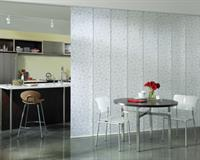 Room divider panels good for commercial or residential use.