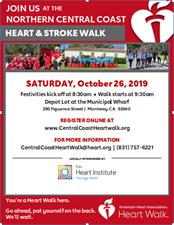 American Heart Association, American Stroke Association