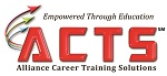 Alliance Career Training Solutions - ACTS