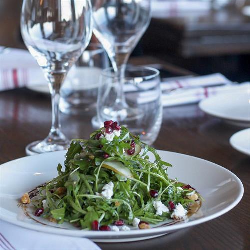 Salad Service