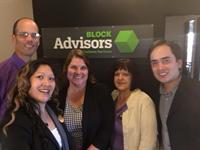 Block Advisors Monterey