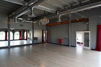 Studio 1: The Ballroom