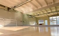 Studio 4: The Garage