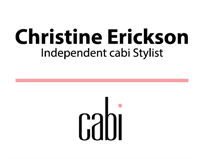 cabi is transforming the way women shop and work
