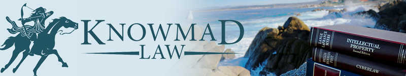 Knowmad Law