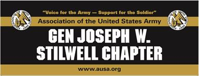 AUSA - General Joseph W. Stilwell Chapter