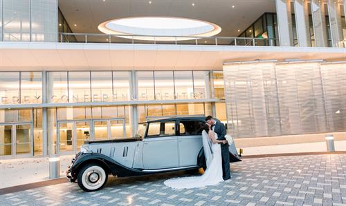 1938 Rolls Royce Phantom III