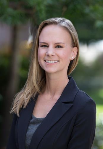 Kelli Runge, CRTP/Partner