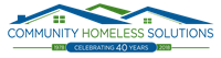 Community Homeless Solutions