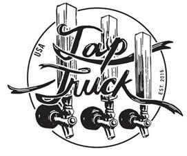 Tap Truck Monterey