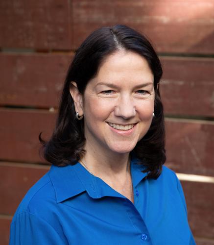 Theresa Garnero, APRN, BC-ADM, MSN, DCES (whew!) & Founder